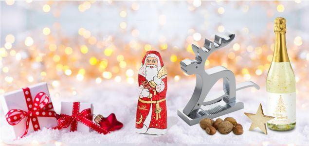 Kleine giveaways weihnachten 2018